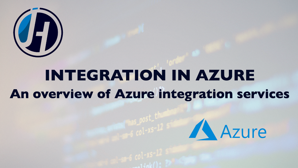Featured Image Integration In Azure